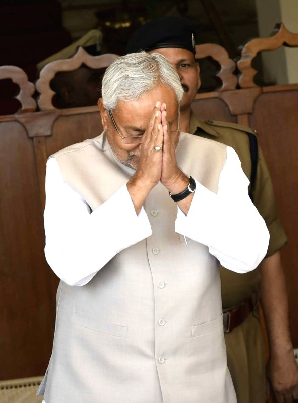 nitish kumar bihar chief minister Video: how nitish kumar switched sides over the years to remain the chief  minister of bihar making and breaking alliances to suit his interests is something  the.