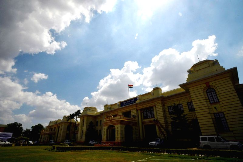 Bihar Legislative Assembly. (File Photo: IANS)