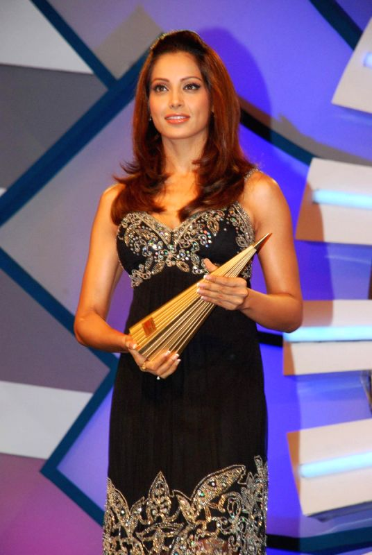 Bipasha at ET Retail Awards at Grand Haytt.