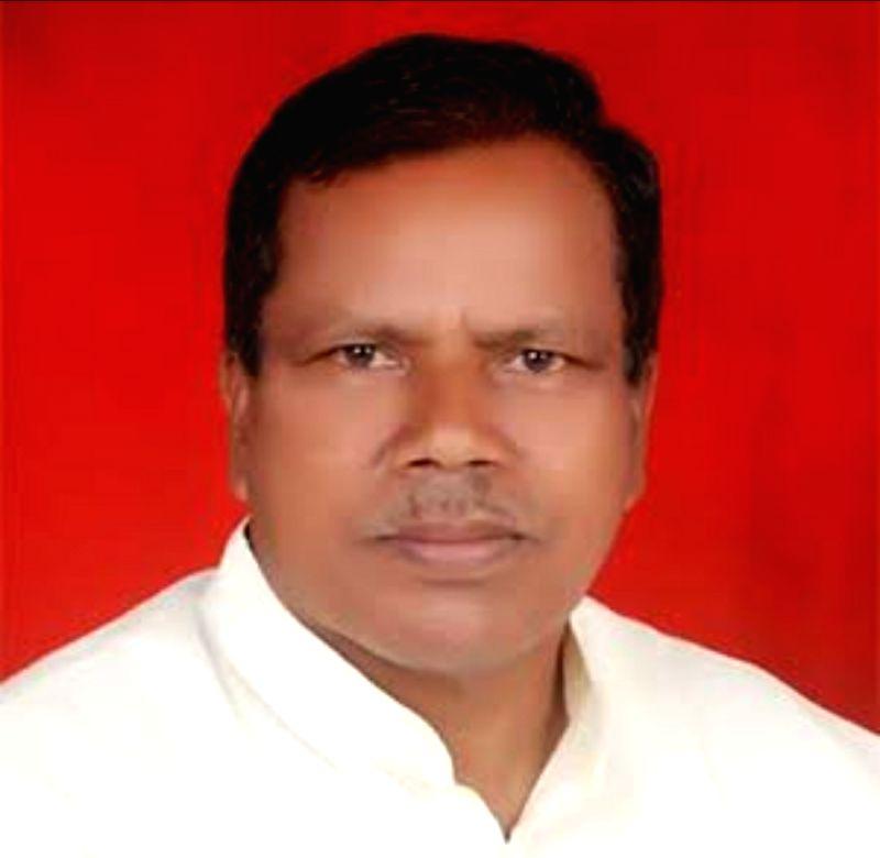 :BJP Lok Sabha lawmaker from Palghar Chintaman Vanaga. (File Photo: IANS).