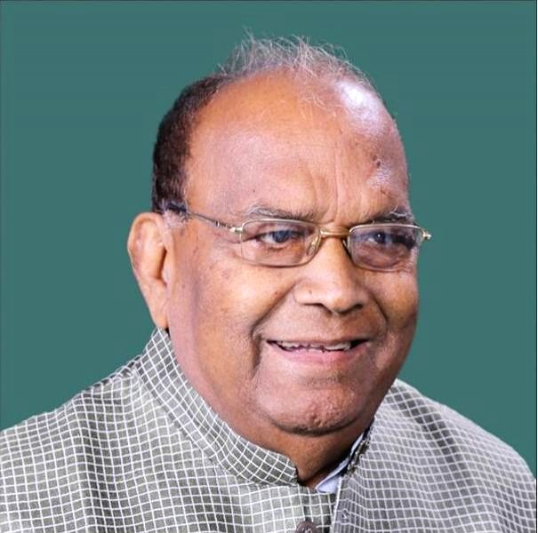 BJP MP from Begusarai Bhola Singh. (File Photo: IANS) - Begusarai Bhola Singh