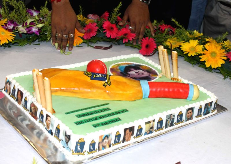 Birthday Cakes With Name Sudha ~ Birthday cake images with name sachin prezup for