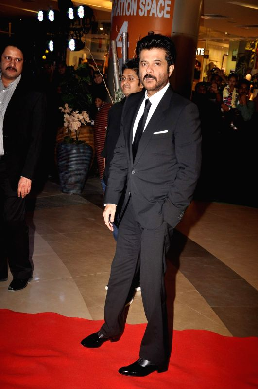 Bollywood actor Anil Kapoor - Anil Kapoor