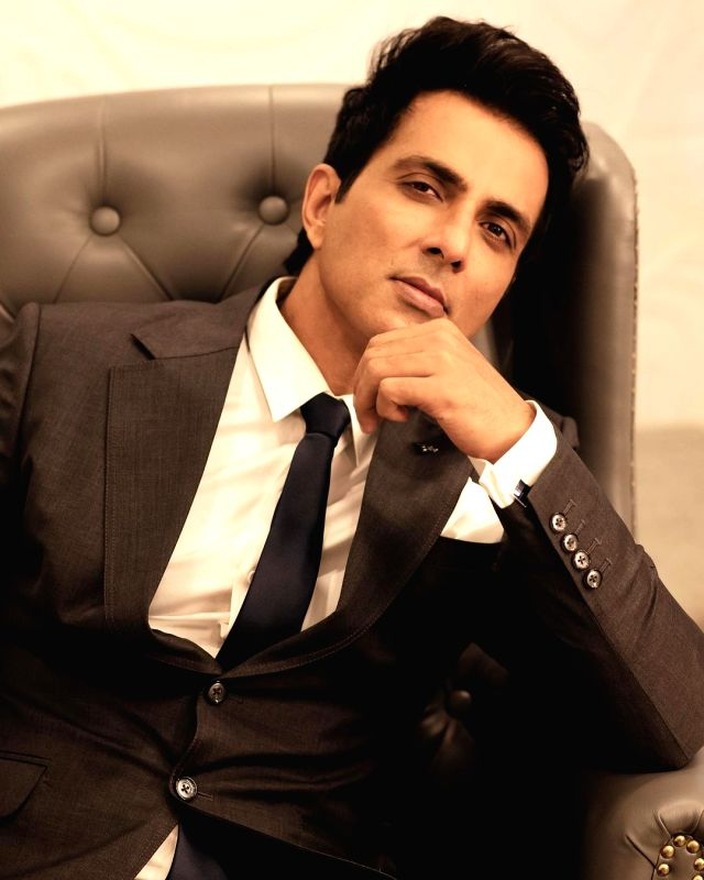Bollywood actor Sonu Sood was the first guest on the newly-launched television talk show Jay-Ho! The Jay Kumar Show. The actor said host Jay Kumar is an old friend, and was happy to be part of a show that inspires people with spiritually stimulating