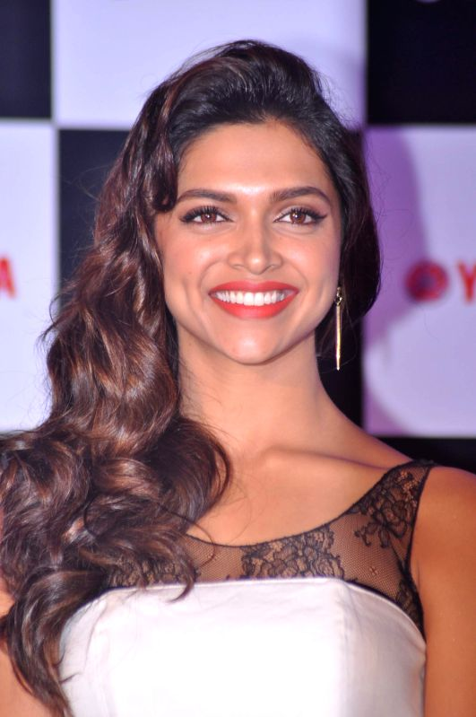 Deepika to endorse Yamaha scooters