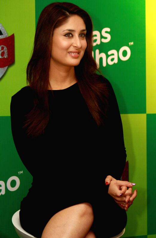 Photos :: Kareena Kapoor at Limca`s ``Meet and Greet with Kareena``