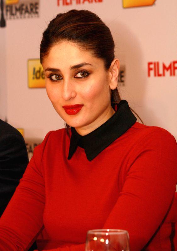 Photos :: 58th Idea Filmfare Awards 2012
