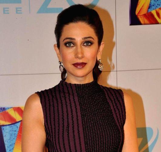 Bollywood actress Karisma Kapoor