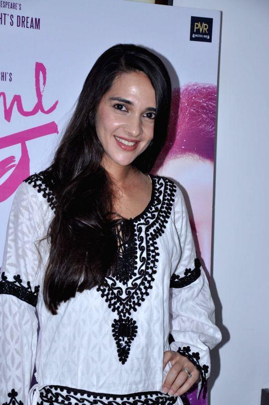 Actress Love Bollywood