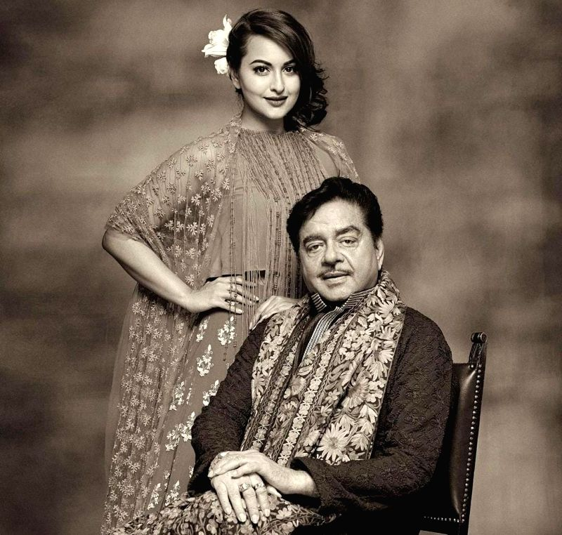 Bollywood celebs express love for dad on Fathers Day 2021.
