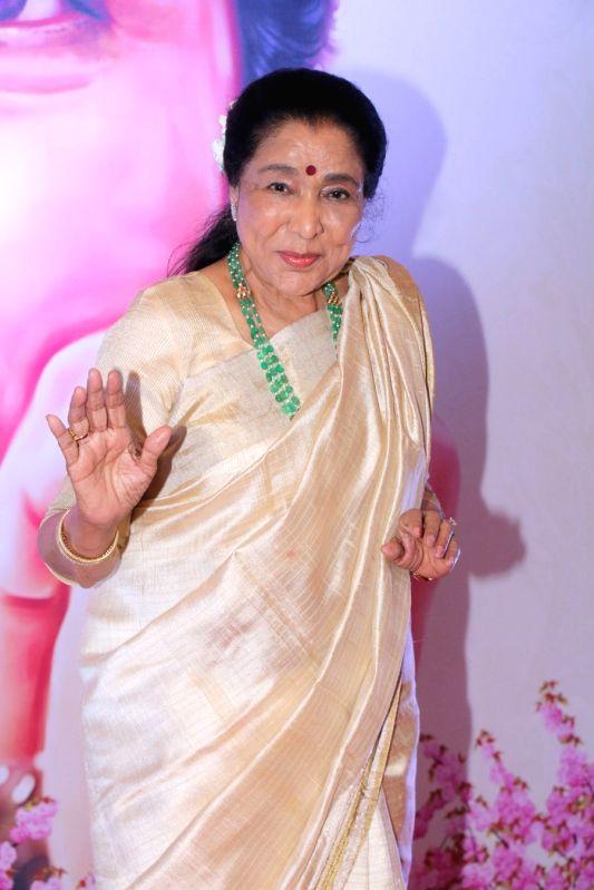 "Yash Chopra Memorial Award"" - Asha Bhosle and Rekha"