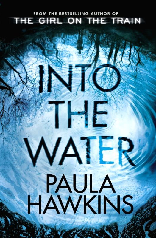 Book Cover - Into the Water