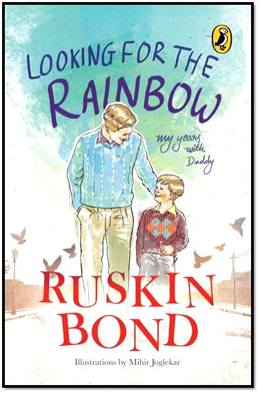 Book Cover - Looking for the Rainbow