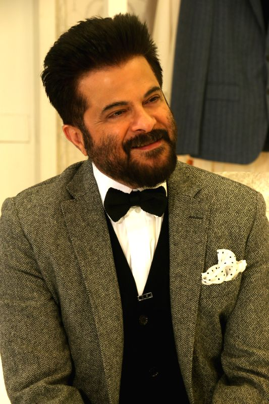 Born Styish with Anil Kapoor