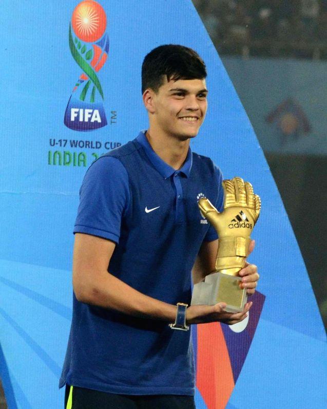 The Final: England v Spain – FIFA U-17 World Cup India ...