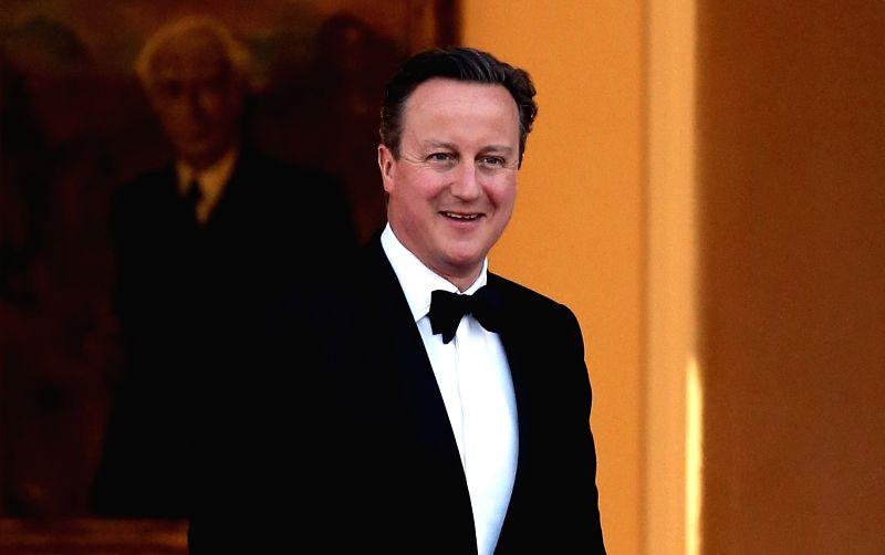 Terrorism not a clash between Christian West and Islam: David Cameron