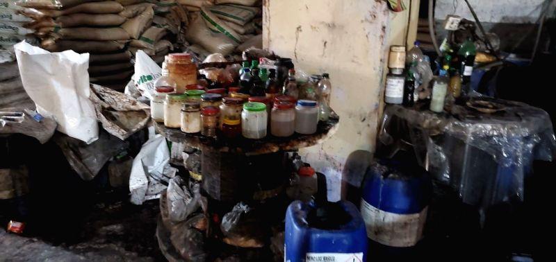 BSCIC tannery waste follows environment dept standards: B'desh IM Secretary.