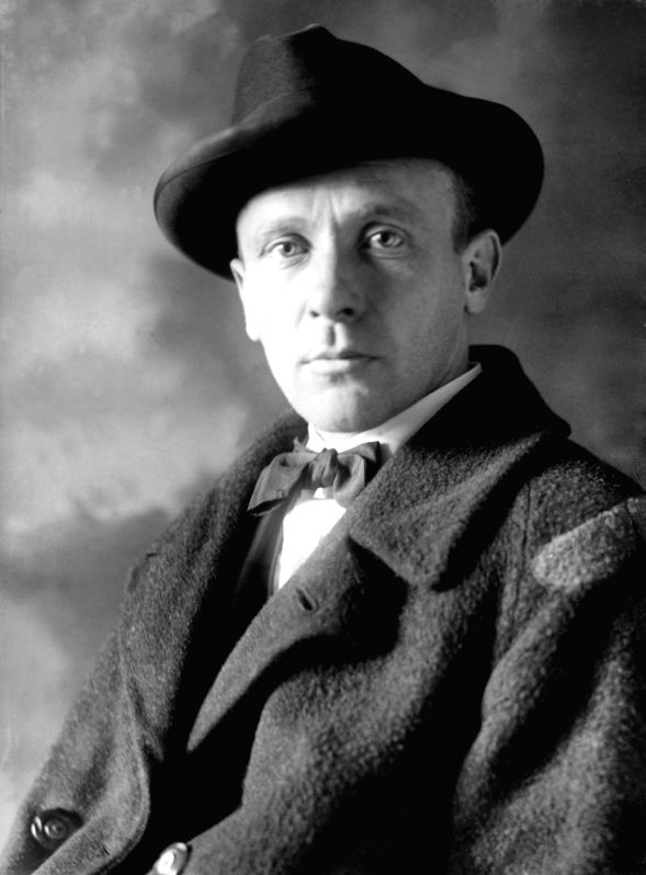 Bulgakov - The tormented Russian writer of one of 20th century's masterpieces