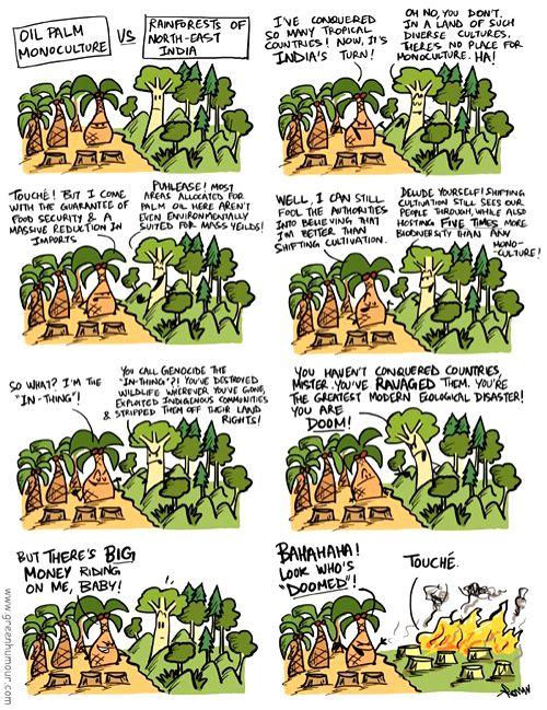 Cartoon by Rohan Chakravarty