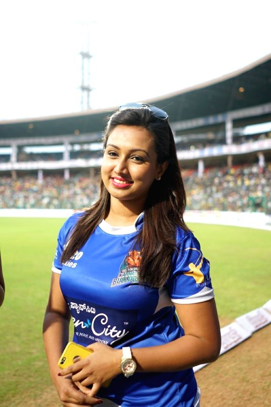 CCL 2017|Celebrity Cricket League Season 7