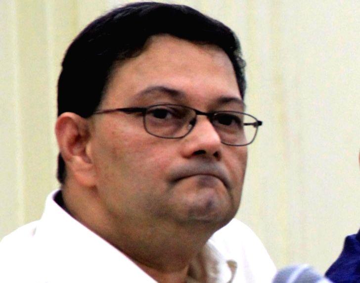 Chandra Kumar Bose. (File Photo: IANS)