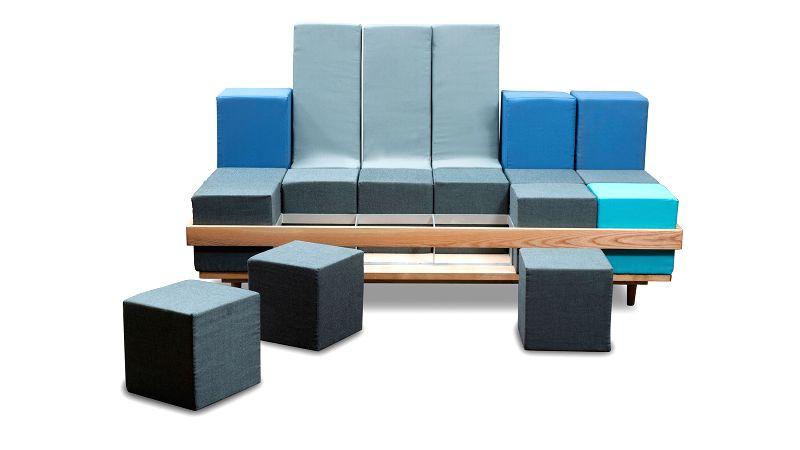 Checklist for renting furniture online.