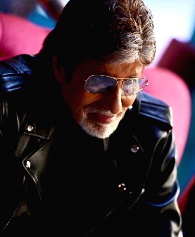 'Chehre' is what got Amitabh Bachchan on board.