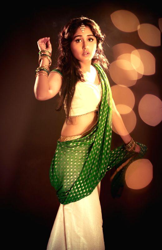 Chennai: Actress Haritha photoshoot.