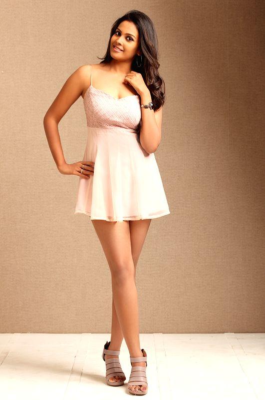 Actress Chandini photoshoot.