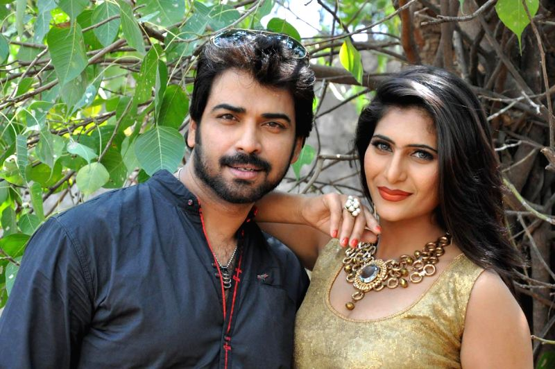 Audio Launch of upcoming Telugu film `Q`.