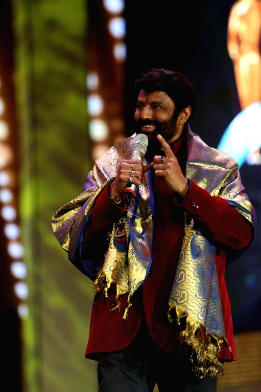 Balakrishn got best hero award for the movie Legend and  the `Best Villan` to Jagapathi Babu for the movie Legend at SouthIndian Cinematographers Association (SICA) Awards. This event ...