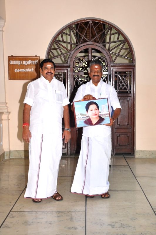 Chennai, May 25 (IANS) Tamil Nadu Deputy Chief Minister and AIADMK Coordinator O. Panneerselvam will be discharged from the hospital in the evening, said MGM Healthcare on Monday.