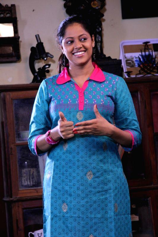 Stills from Tamil film `Aaivukoodam`.