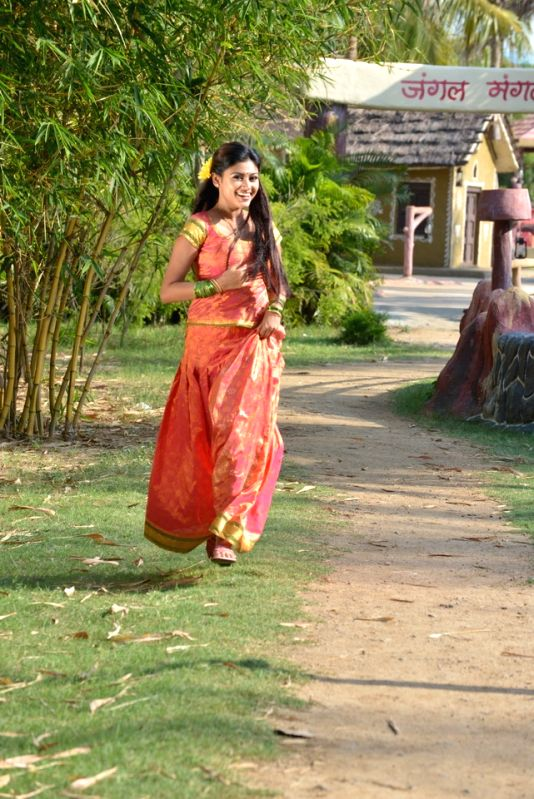 Stills from Tamil film `seeni`.