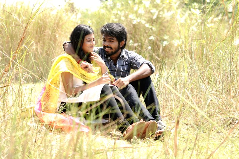 chennai stills from tamil film trisha illana nayanthara