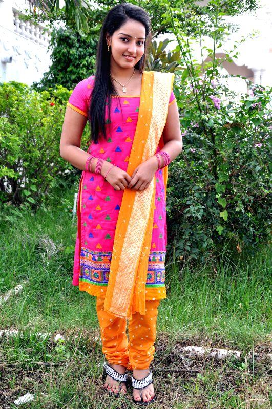 Stills from Tamil film `Vandhanama`.