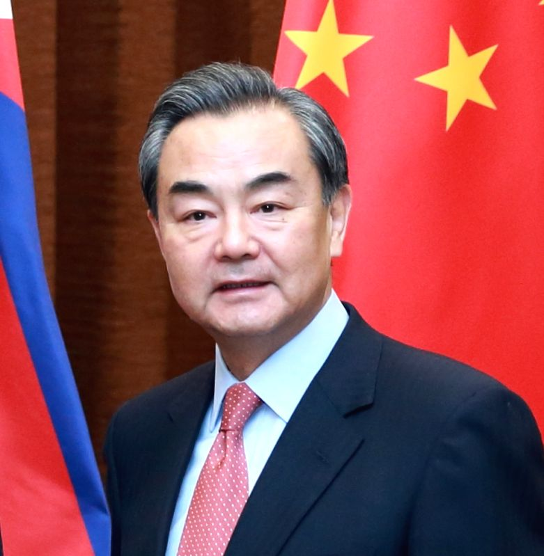 Chinese Foreign Minister Wang Yi. (File Photo: IANS)
