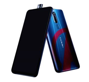 Chinese smartphone maker OPPO on Friday launched a new F11 Pro Marvel's Avengers Limited Edition smartphone in collaboration with Marvel Studios.
