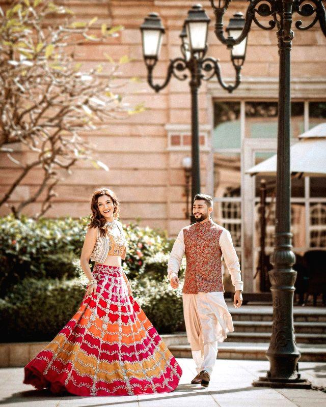 Christmas wedding for Gauahar Khan