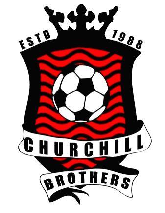 Churchill Brothers FC Goa.