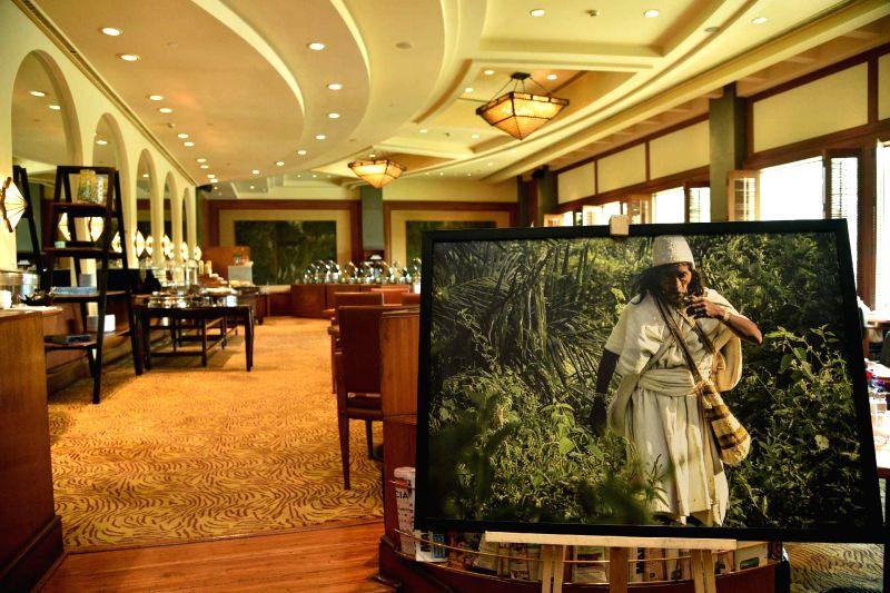 Colombian Food Festival At The Mach, Taj Mahal Hotel, New Delhi.