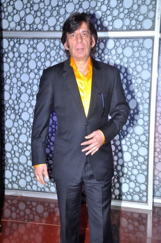 Comedian Razak Khan who died following a severe heart attack in Mumbai on June 1, 2016. (File Photo: IANS) - Razak Khan