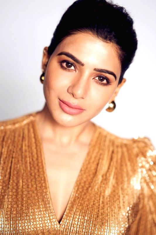 Comedy is a difficult thing to do: Samantha Akkineni