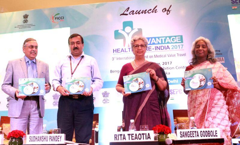 Advantage Healthcare India 2017