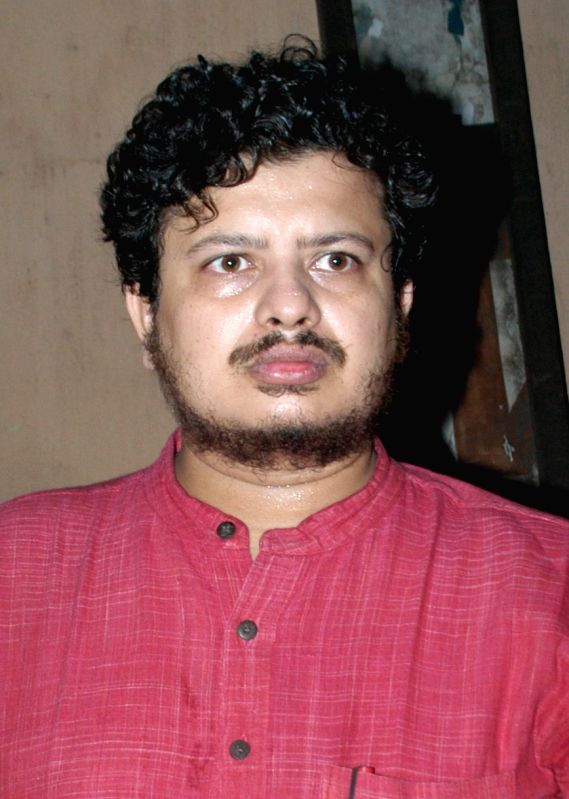 Communist Party of India-Marxist (CPI-M) MP Ritabrata Banerjee. (File Photo: IANS) - Ritabrata Banerjee