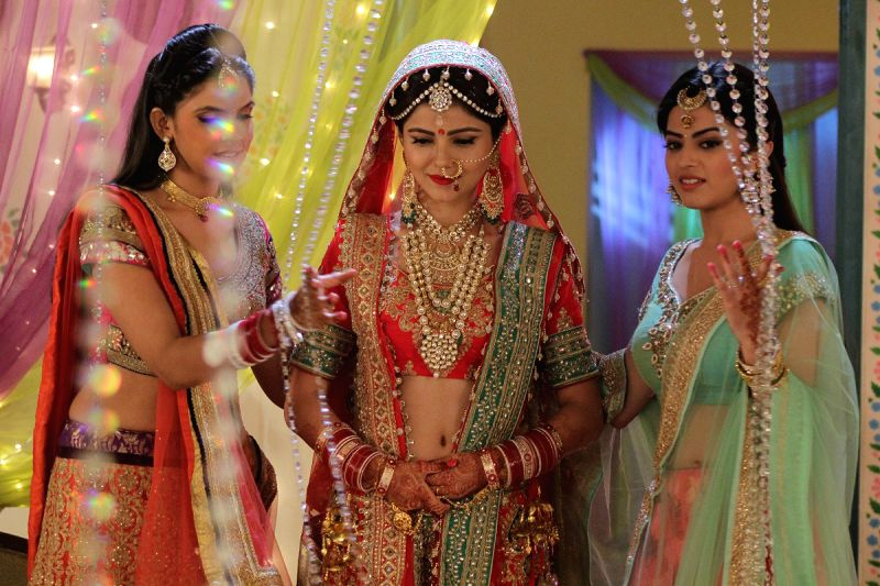 Confident of transgender\'s role in mainstream show: Rubina Dilaik