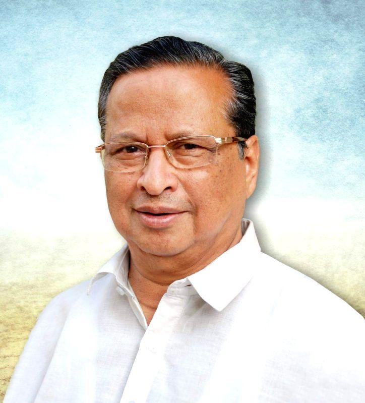 Congress chief in Odisha Niranjan Patnaik. (Photo: facebook@NPatnaikOdisha)