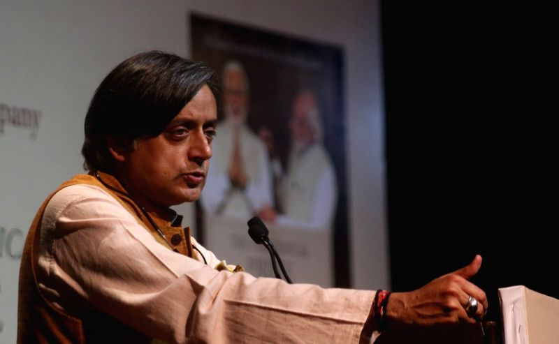 Shashi Tharoor S The Paradoxical Prime Minister Narendra Modi And