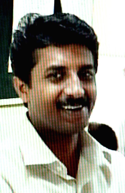 Constable S.V. Sreekumar one of the accused in the case; in Thiruvananthapuram on July 25, 2018. A CBI Special Court here on Wednesday sentenced to death two policemen and three ...