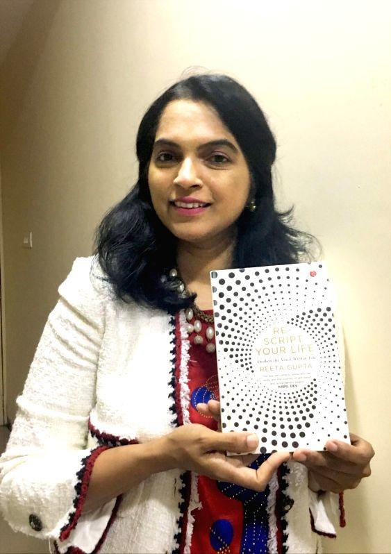 Content specialist and human rights evangelist Reeta Gupta. - Reeta Gupta